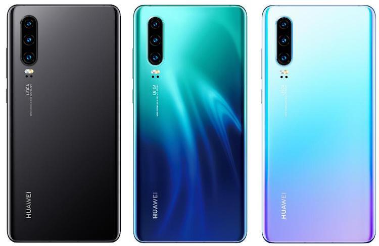 Huawei: ons OS is sneller dan Android en lijkt op Apple