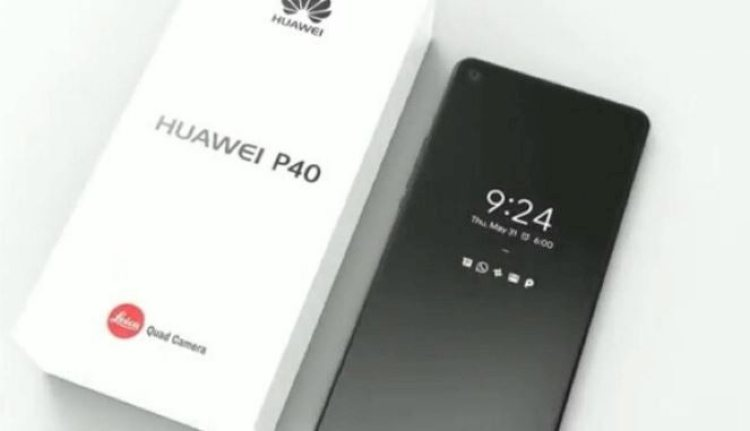 huawei-p40-slashgear