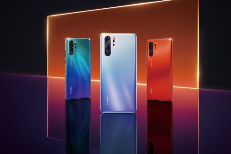 Lek: alles over de Huawei P30 en P30 Pro