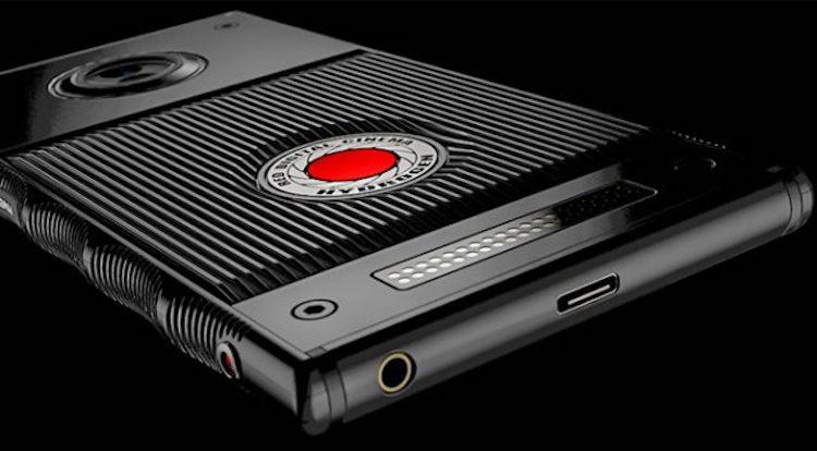 Het is afgelopen voor dit holografische smartphonemerk