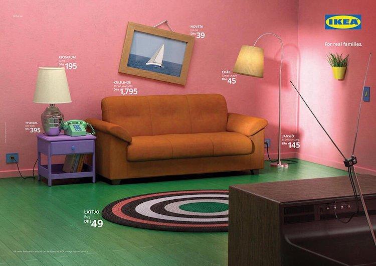 Netflix Stranger Things: IKEA brengt het naar je huis