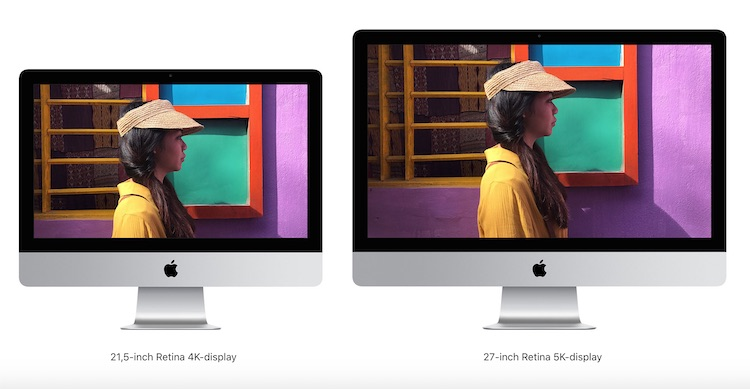 Officieel: dit is de nieuwe iMac (2019)