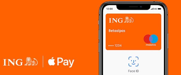 Zo komt Apple Pay eindelijk naar Nederland