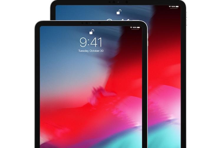 Informatie over nieuwe Apple iPads duikt op