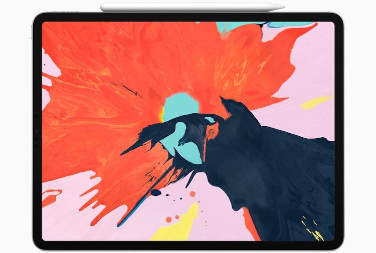 'Apple komt volgend jaar met een vouwbare iPad'