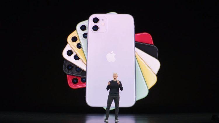 Een abonnement voor iPhone zou niet gek zijn