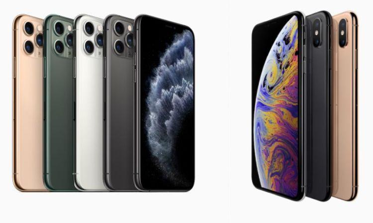 Apple zou met twee iPhones per jaar komen