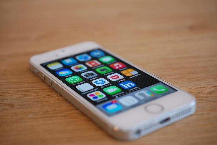 Apple waarschuwt iPhone 5-gebruikers