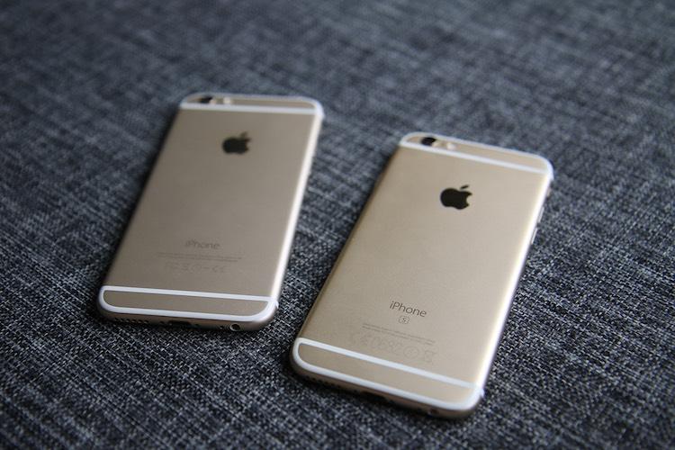 Apple start reparatieprogramma voor iPhone 6s