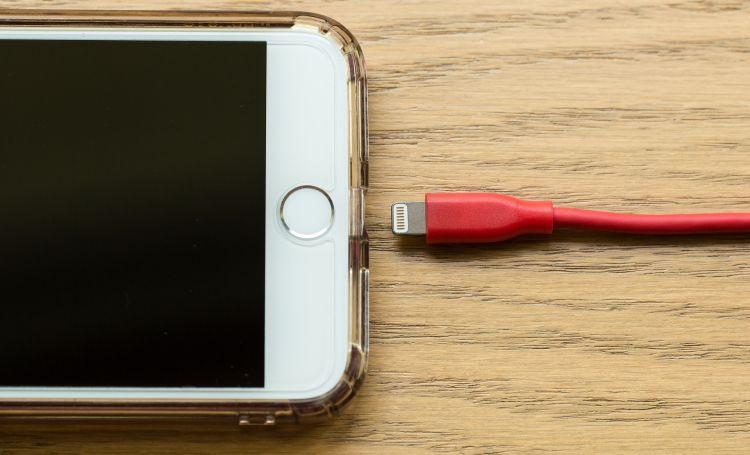 Zo gaat je iPhone batterij langer mee