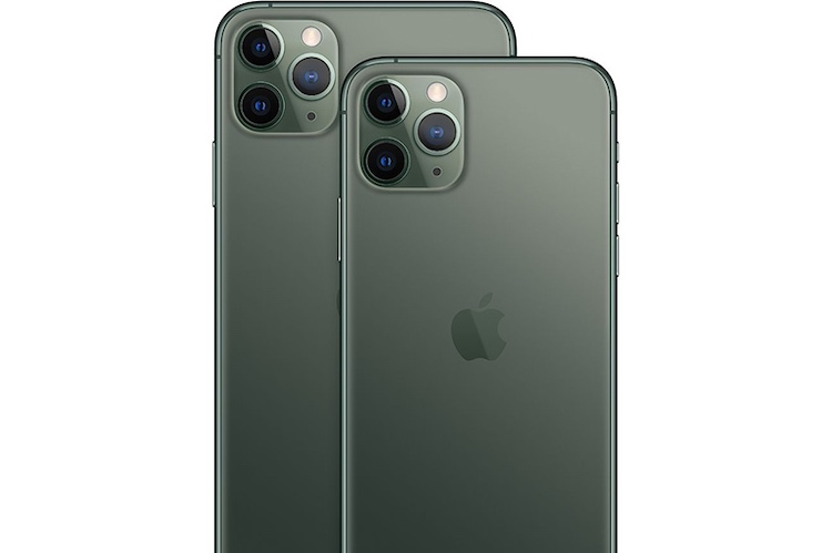 iPhone 11 Pro verslaat Galaxy S10+ volgens deze consumentenbond