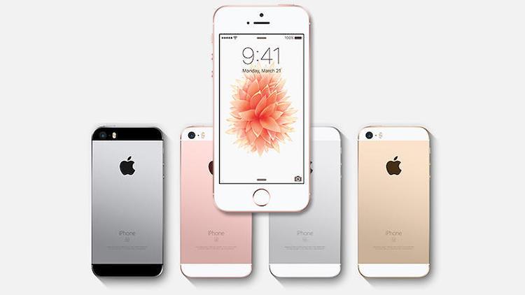 Komt de kleinere iPhone SE terug in deze vorm?