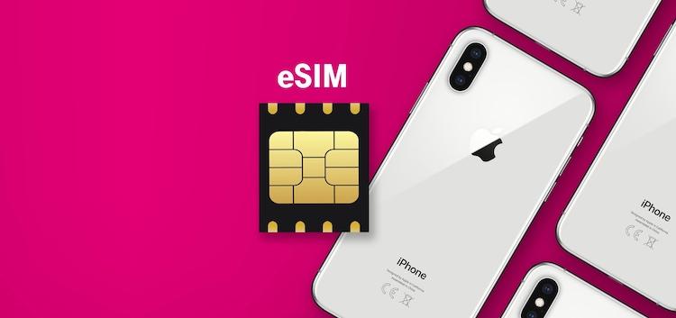 iPhone eSIM in Nederland: dit moet je weten