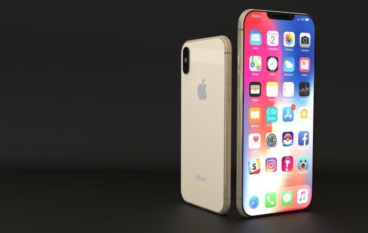 Apple heeft een probleem