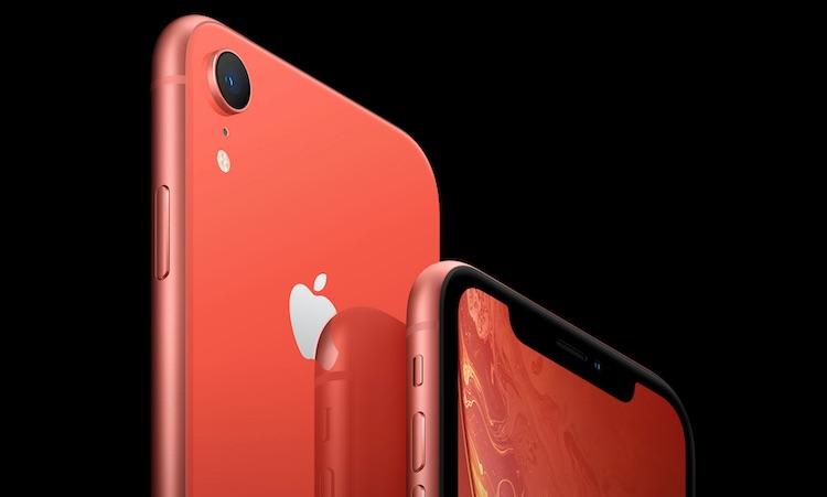 Nieuwe info over iPhone XR-opvolger duikt op