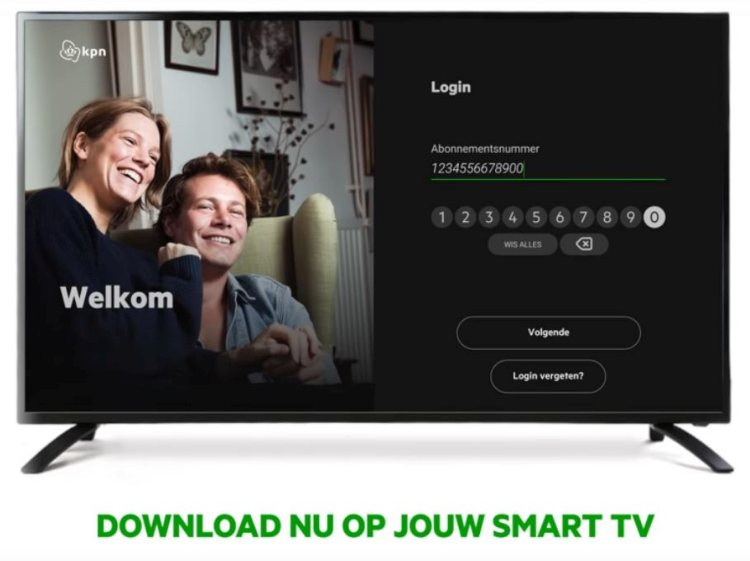 kpn-smart-tv-app
