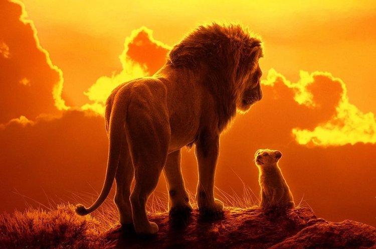 Zoveel geld heeft The Lion King nu al opgeleverd