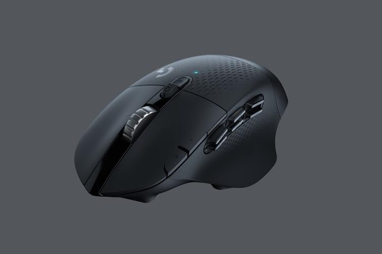 Dit kun je met de nieuwste game-muis van Logitech