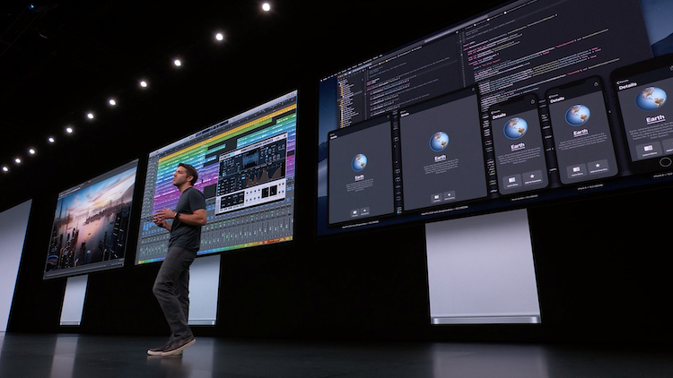 Dit is de nieuwe Apple Mac Pro met 6k-display