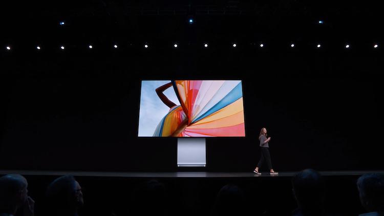 Dit is de nieuwe Apple Mac Pro met 6k-display