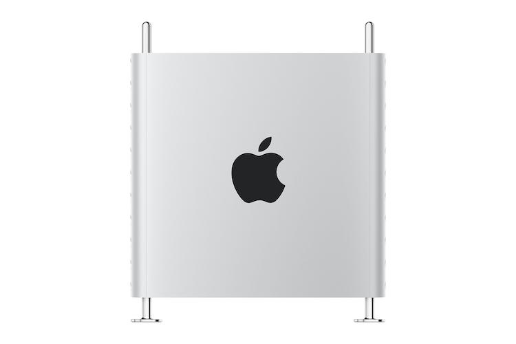 De dure Mac Pro is weer een stukje duurder geworden