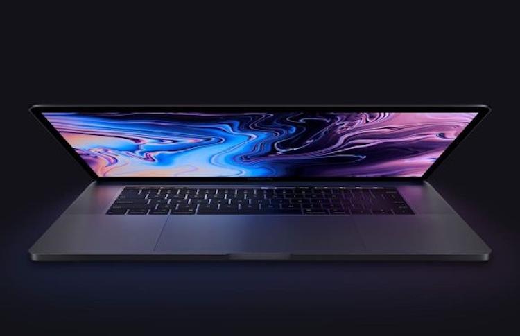 'Apple dumpt vlindertoetsenbord sneller dan gedacht