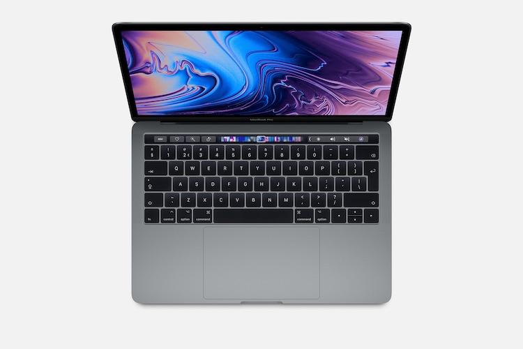 Dit zijn de nieuwste MacBooks voor 2019