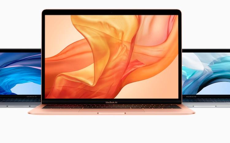 Dit is er anders aan de 13-inch MacBook Pro