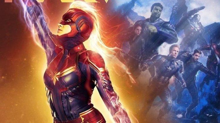 Beelden Avengers: Endgame uitgelekt!