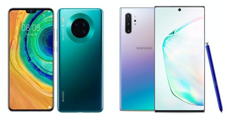 Samsung gaat naar China