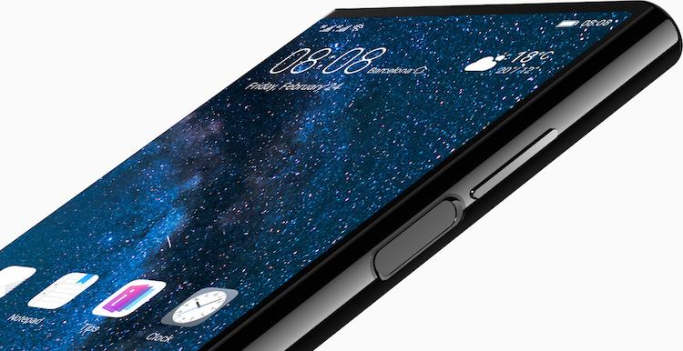 'Huawei Mate X is uitgesteld'