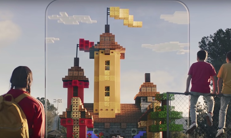 Minecraft Earth: je nieuwe Pokémon Go-verslaving is hier