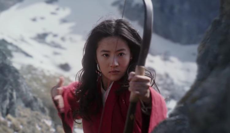 Trailer: dit is Disney's Mulan