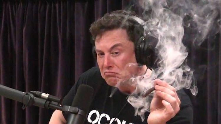 Dit is de favoriete cryptocoin van Elon Musk