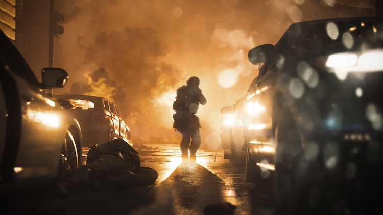 Officieel: dit is Call of Duty Modern Warfare (2019)