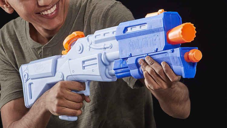 Dit kost de NERF Fortnite-wapenserie
