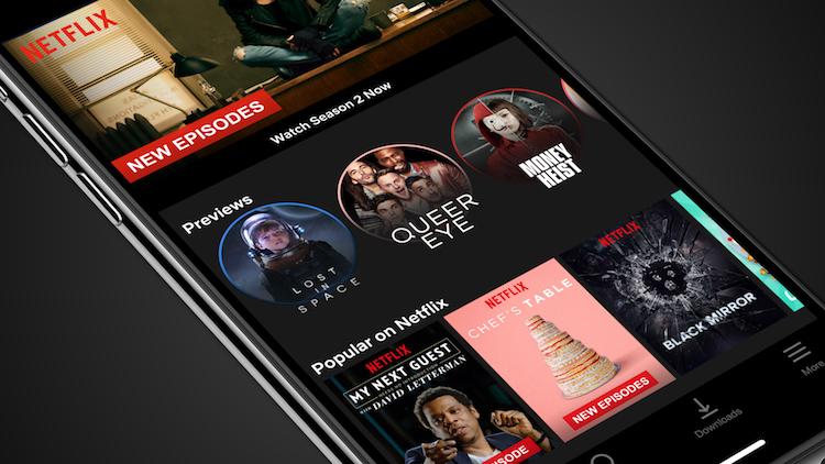 Wat wil Netflix van ons