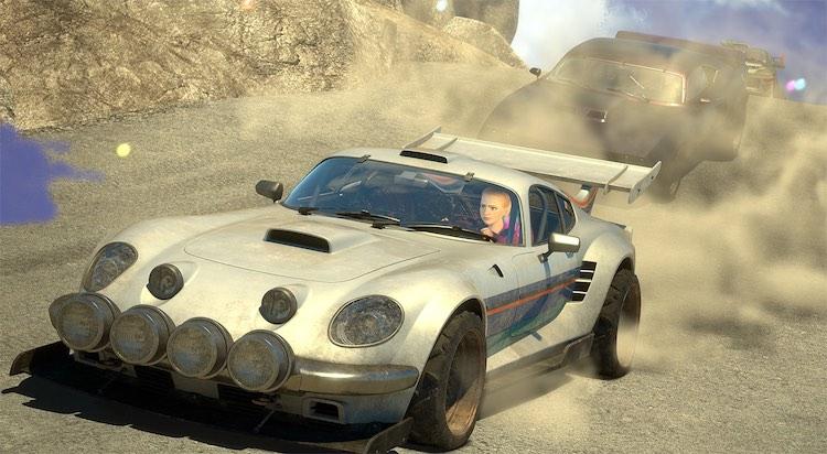 Officieel: Fast & Furious serie komt naar Netflix