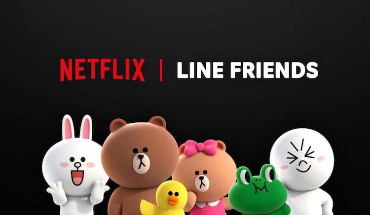 Deze grappige figuurtjes krijgen een serie op Netflix