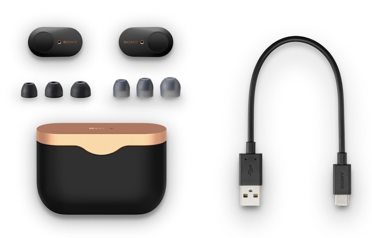 Apple AirPods, Samsung Galaxy Buds of toch deze earbuds?