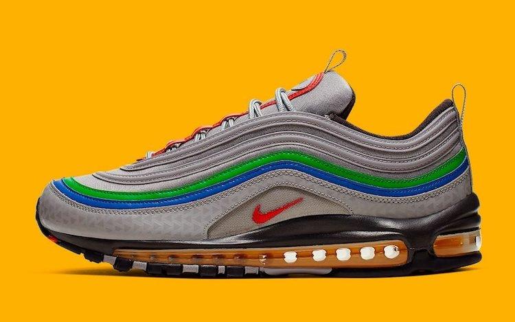 Zou jij deze Nike Air Max Nintendo 64 overwegen?