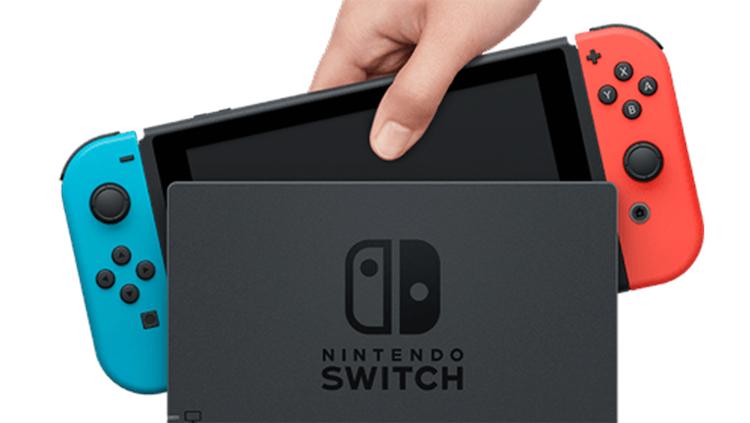 Android op Nintendo Switch: zo werkt het