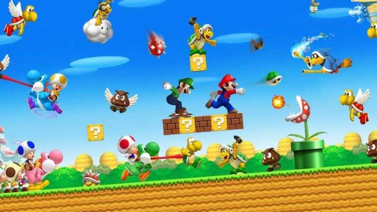 Draai de Nintendo Switch op Android [download]