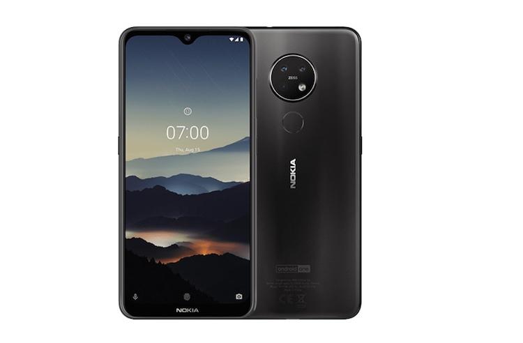 Nokia 7.2: midranger met geweldige camera