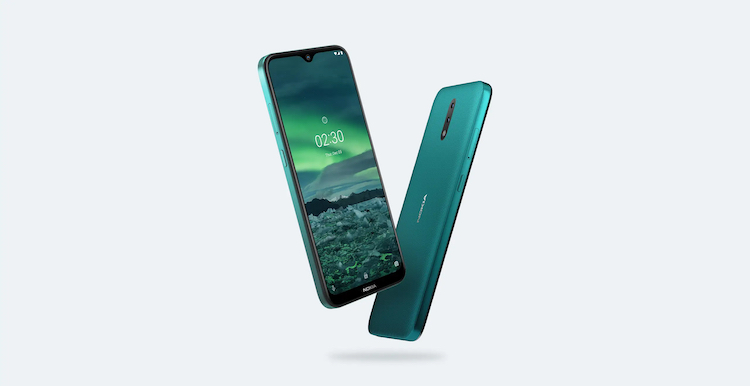 Officieel: dit is de Nokia 2.3
