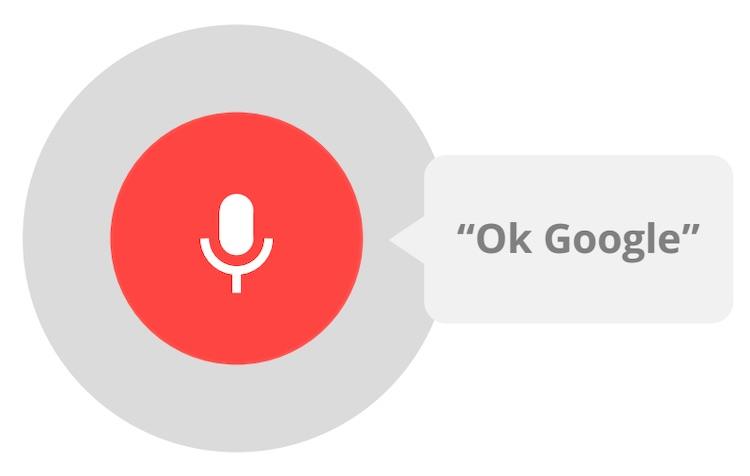 Google sloopt functies uit 'OK Google' en dat is niet leuk