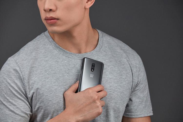 Zo scoor je de goedkopere OnePlus 7 in Nederland