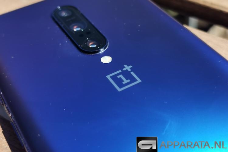 OnePlus gaat camera van de 7 Pro op dit gebied verbeteren