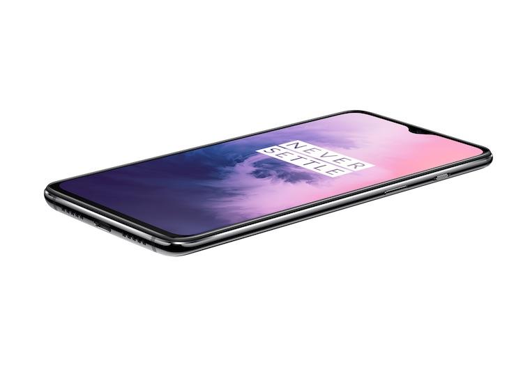 Officieel: OnePlus 7 & 7 Pro (vanaf 559 euro)