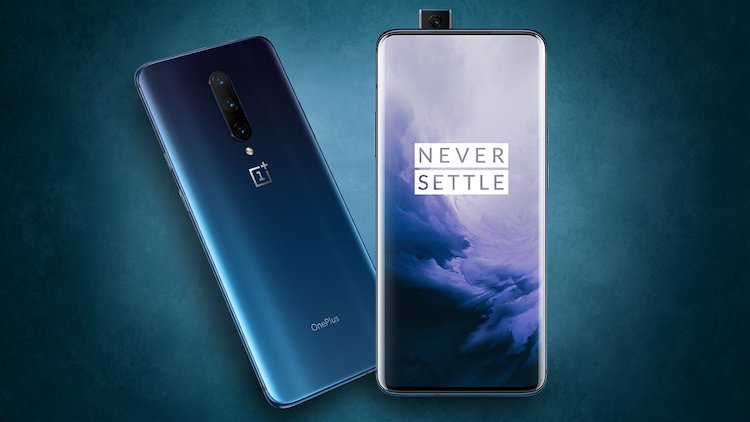 OnePlus 7 Pro liegt over cameraspecificatie?
